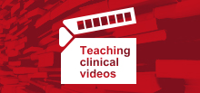 AOAF Teaching clinical videos