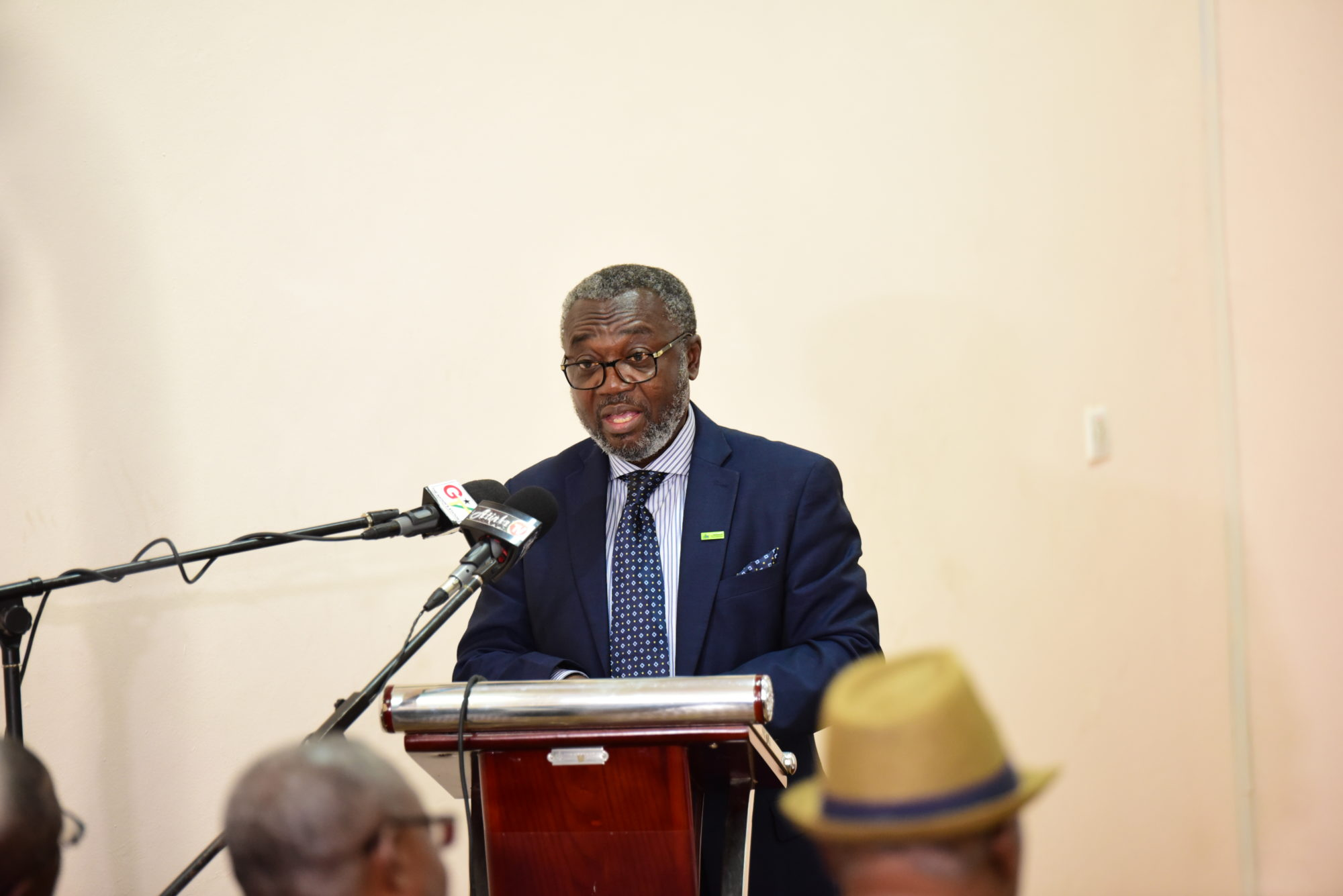 AOA and GCPS launch Ghana Country Initiative