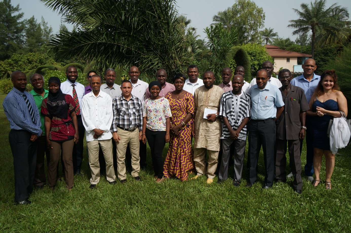 "AOTrauma ""adopts"" The Gambia to implement a trauma care system"