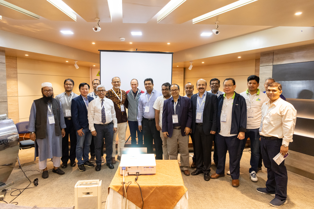 Bangladesh delivers another AO Alliance Basic Courses with AOTrauma approved curriculum as well as an ORP Course