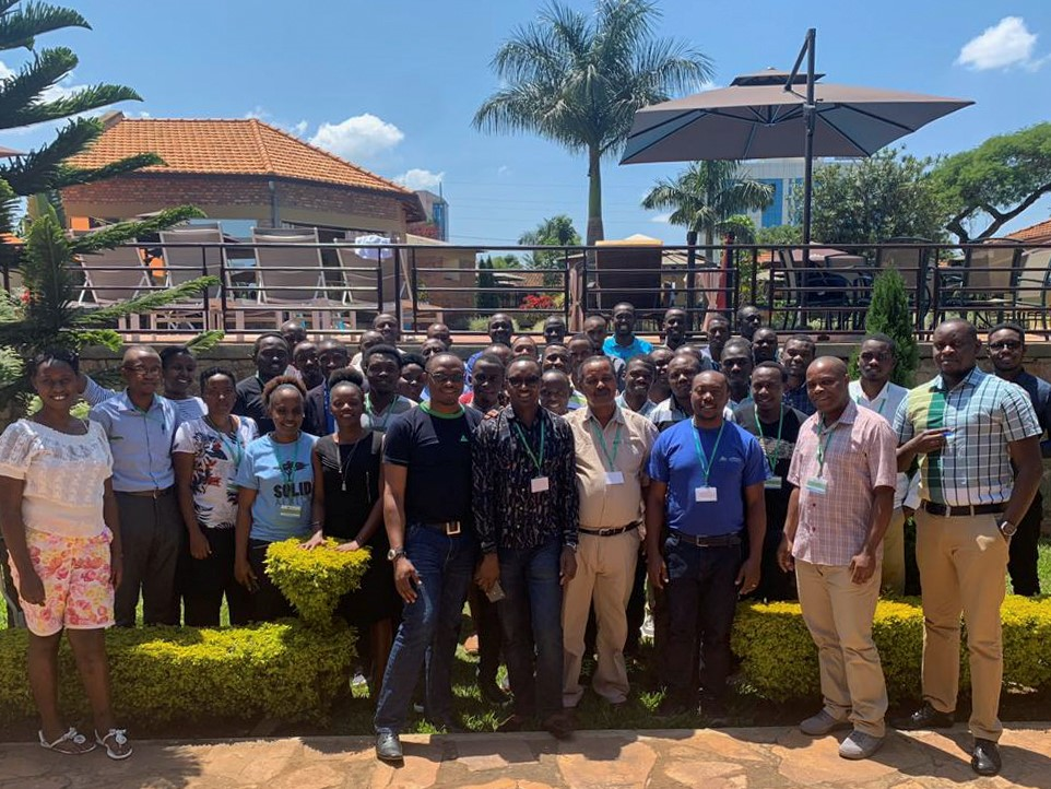 AO Alliance held Basic Nonoperative Fracture Management course in Eastern Province, Rwanda