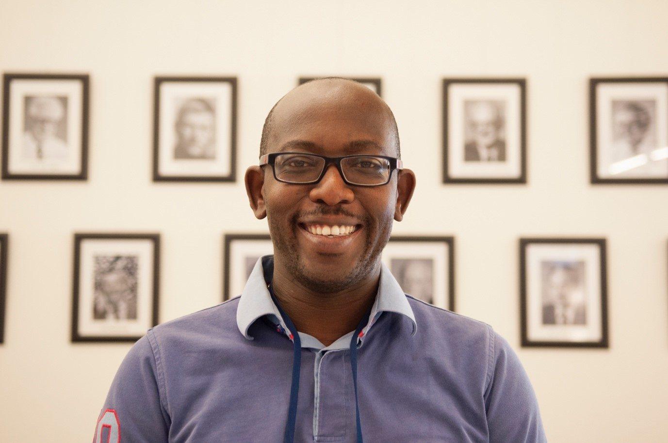 AO Alliance Faculty Profile: Dr Léandre Nguiabanda