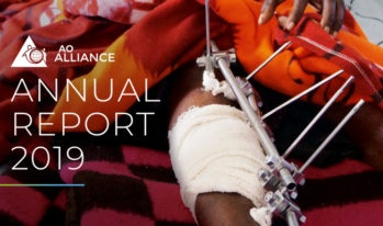 Annual Report 2019 available online